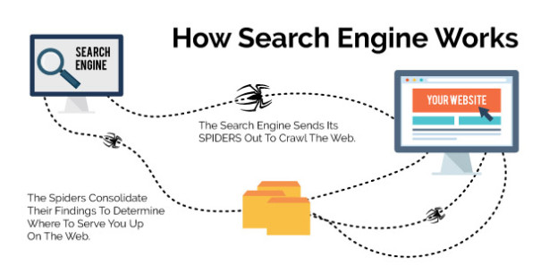 How-Search-Engine-Works